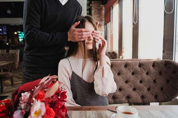 Организация романтического свидания — профильная услуга
