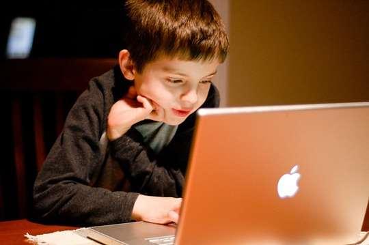Доступное обучение детей языкам программирования