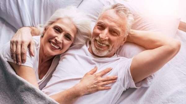 Виагра – мужская сила в любом возрасте