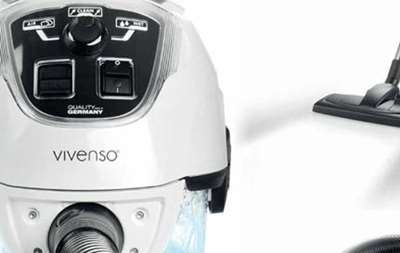 Преимущества сепараторных пылесосов Vivenso