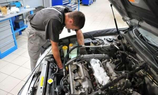 Ремонт и обслуживание автокондиционеров спецами