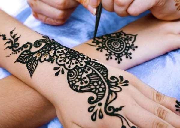 Нанесение татуировки — способ самовыражения
