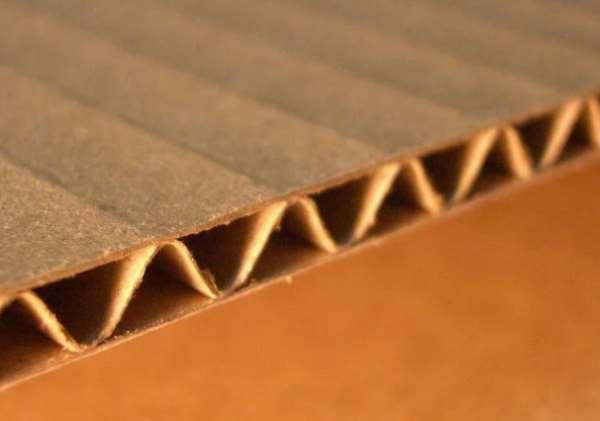 Гофрокартон листовой — надежный упаковочный материал