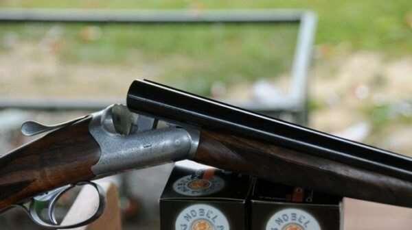 Доступное и надежное гладкоствольное оружие