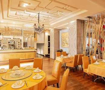 Шелковый путь – китайский ресторан