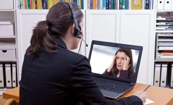 Услуги квалифицированного психолога дистанционно