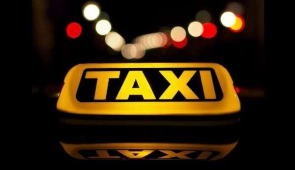 Круглосуточный заказ такси в пределах Киева