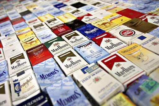Покупка качественных сигарет оптом в МСК
