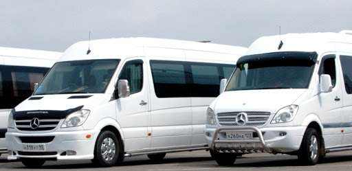 Выгодная аренда и автобусов, и микроавтобусов