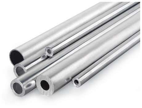 Алюминиевая труба от производителя «ЭВТЕКТИКА»