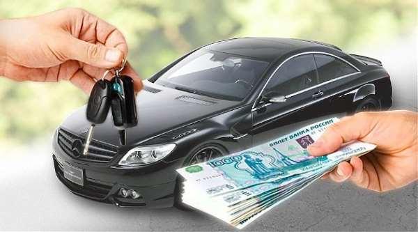 Услуги выкупа любых машин в Брянске