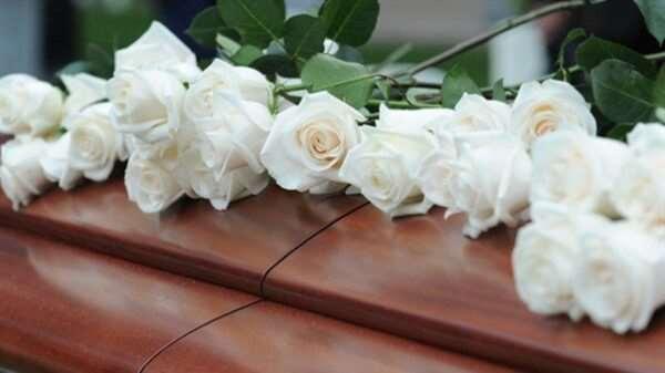 8 ангелов – организация похорон