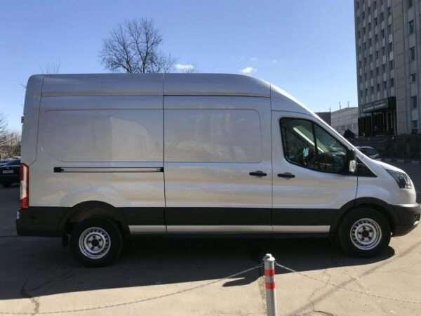Аренда Ford Transit L3H3 по выгодной цене