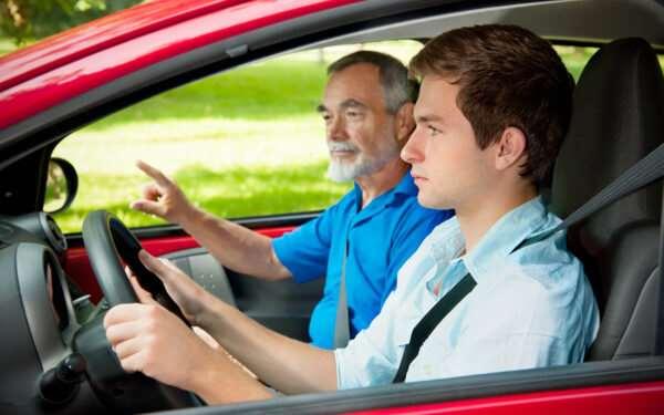 Обучение безопасному вождению за 3 месяца