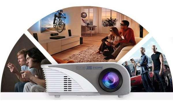 Высококачественный проектор по доступной цене