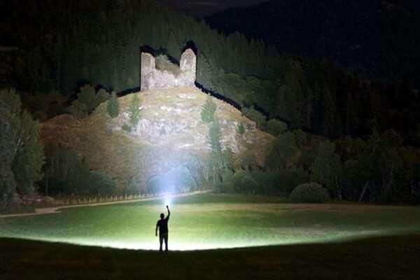 Как выбрать походный фонарь для конкретных целей