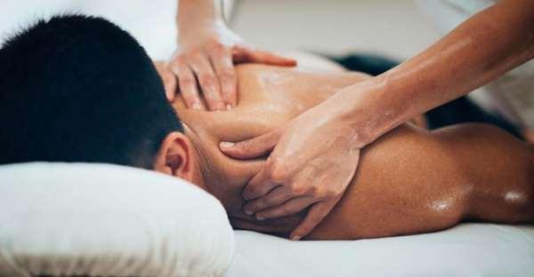 Польза массажа: на какие органы влияет?