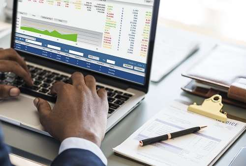 Автоматизированная программа для учета финансов