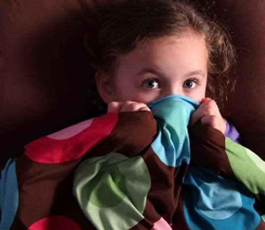 Арт-терапия – эффективный способ в борьбе с детскими страхами