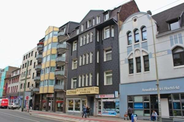Жилая недвижимость на территории Германии