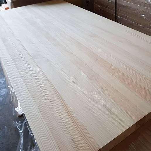 Стильные и практичные столешницы из дерева