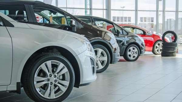 Рекомендации по покупке автомобиля