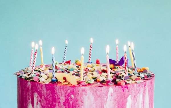 Аппетитные и вкусные детские торты