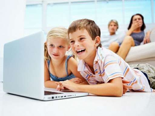 Онлайн игры — не только развлечение, но и польза
