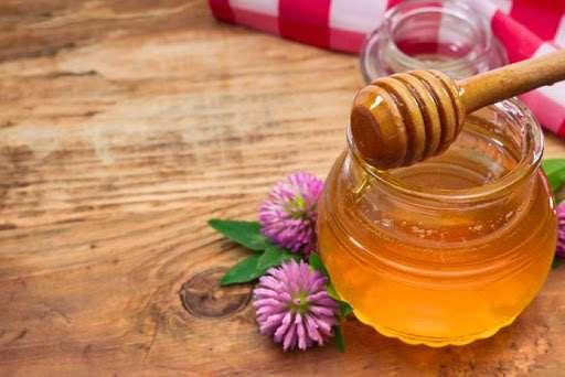 Полезный и вкусный мед от фирмы «OSNOWA»