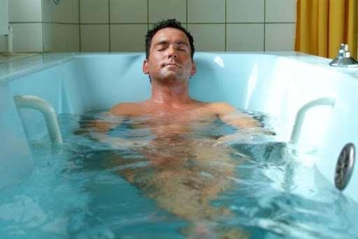 Йодобромные ванны: особенности и преимущества