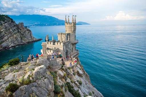 Лучшие места для экскурсий в Крыму