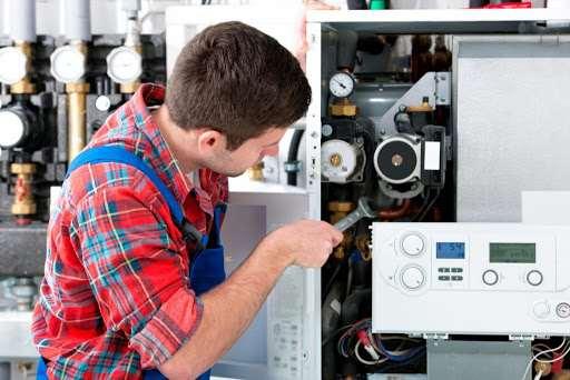 Ремонт газовых колонок — ответственная процедура