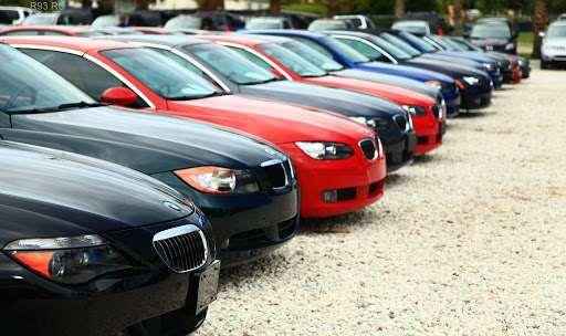 Компания Авто Выкуп предоставляет возможность избавиться от проблемного автомобиля