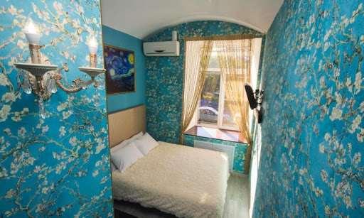 Условия пребывания в отеле «Ольховка»