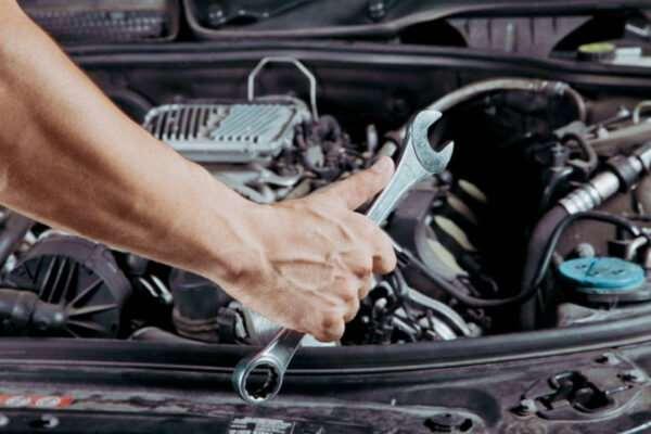 Когда нужно техническое обслуживание авто?