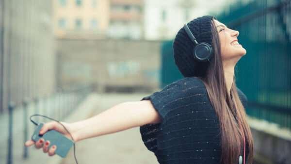 Подборки зарубежной и русской музыки