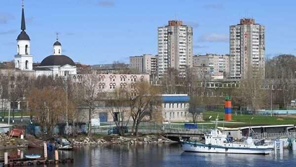 Актуальные новости в городе Череповец