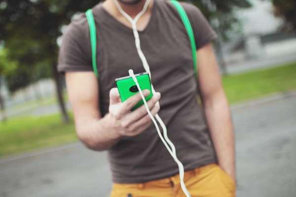 Современная и качественная музыка для прослушивания и скачивания