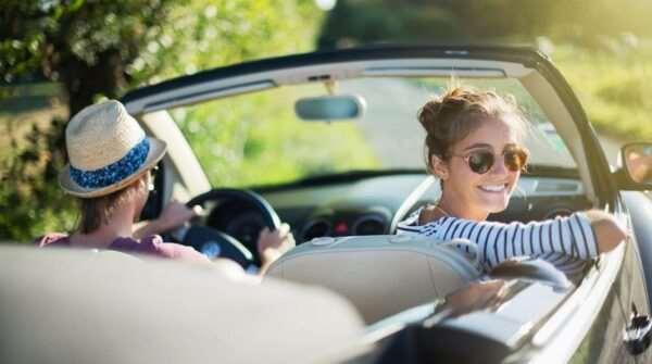 Что нужно для аренды автомобиля?