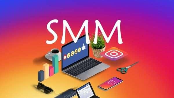 Профессиональная быстрая накрутка соцсетей