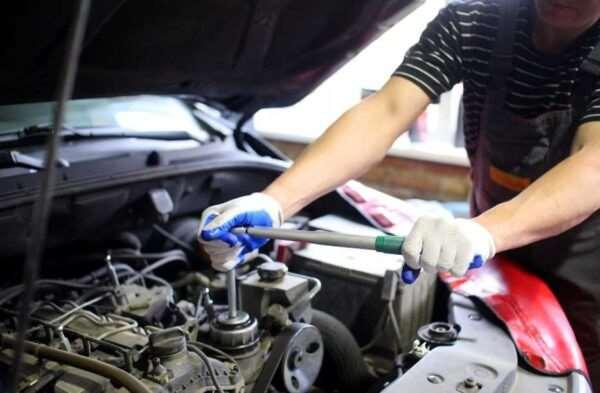 Как часто нужно техническое обслуживание авто?