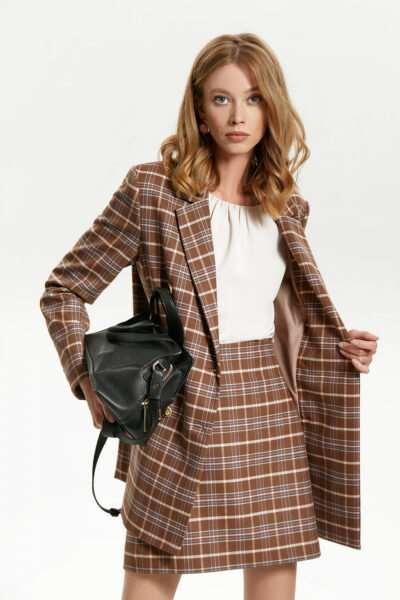 Стильные и практичные женские пиджаки