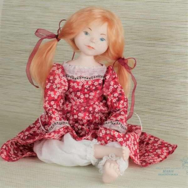 Куклы ручной работы — потрясающий подарок