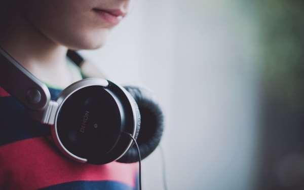 Современный портал для поиска и загрузки любимых мелодий