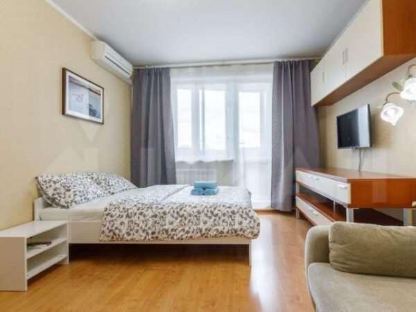 Посуточная аренда качественных квартир