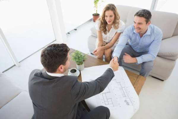 Как правильно организовать покупку квартиры?