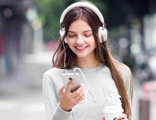 Скачать и слушать музыку на axmp3