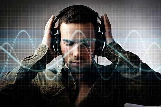 Музыка в хорошем качестве на портале Ump3.me