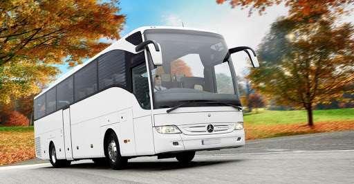Цели для аренды автобуса с водителем