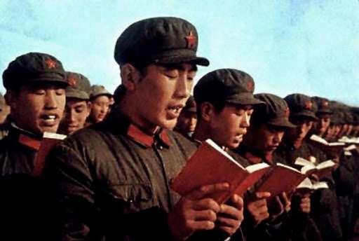 Интеллектуальная революция в Китае
